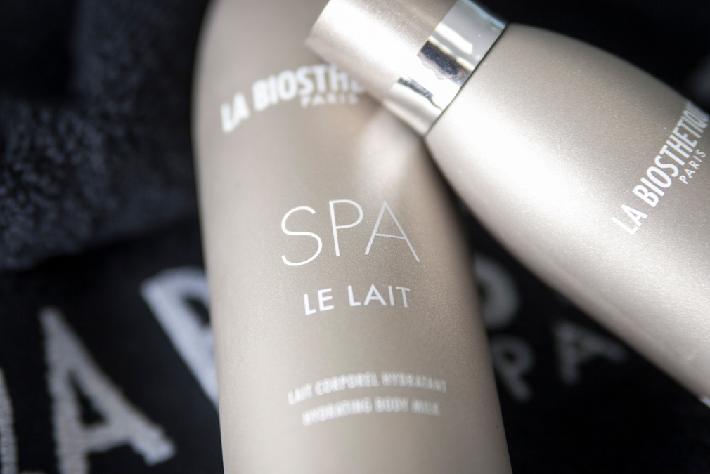"Kosmetik ""SPA La Biosthetique"""