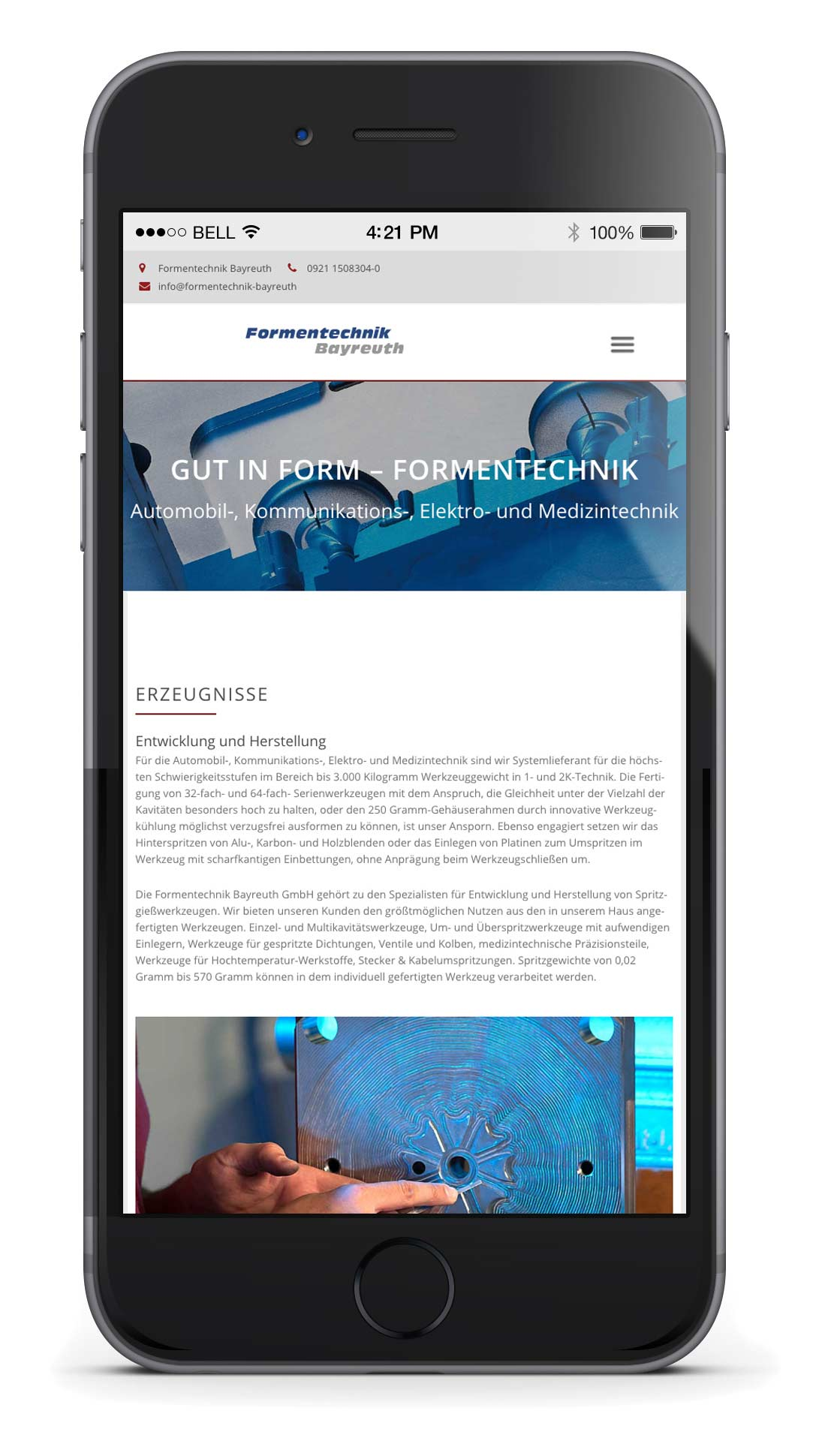 formentechnik-bayreuth-de-erzeugnisse-titel-mobil